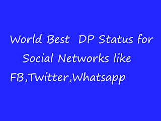 Best Status for Whatsapp FB in Hindi