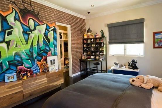 Decora Interi Grafite no Design de Interiores