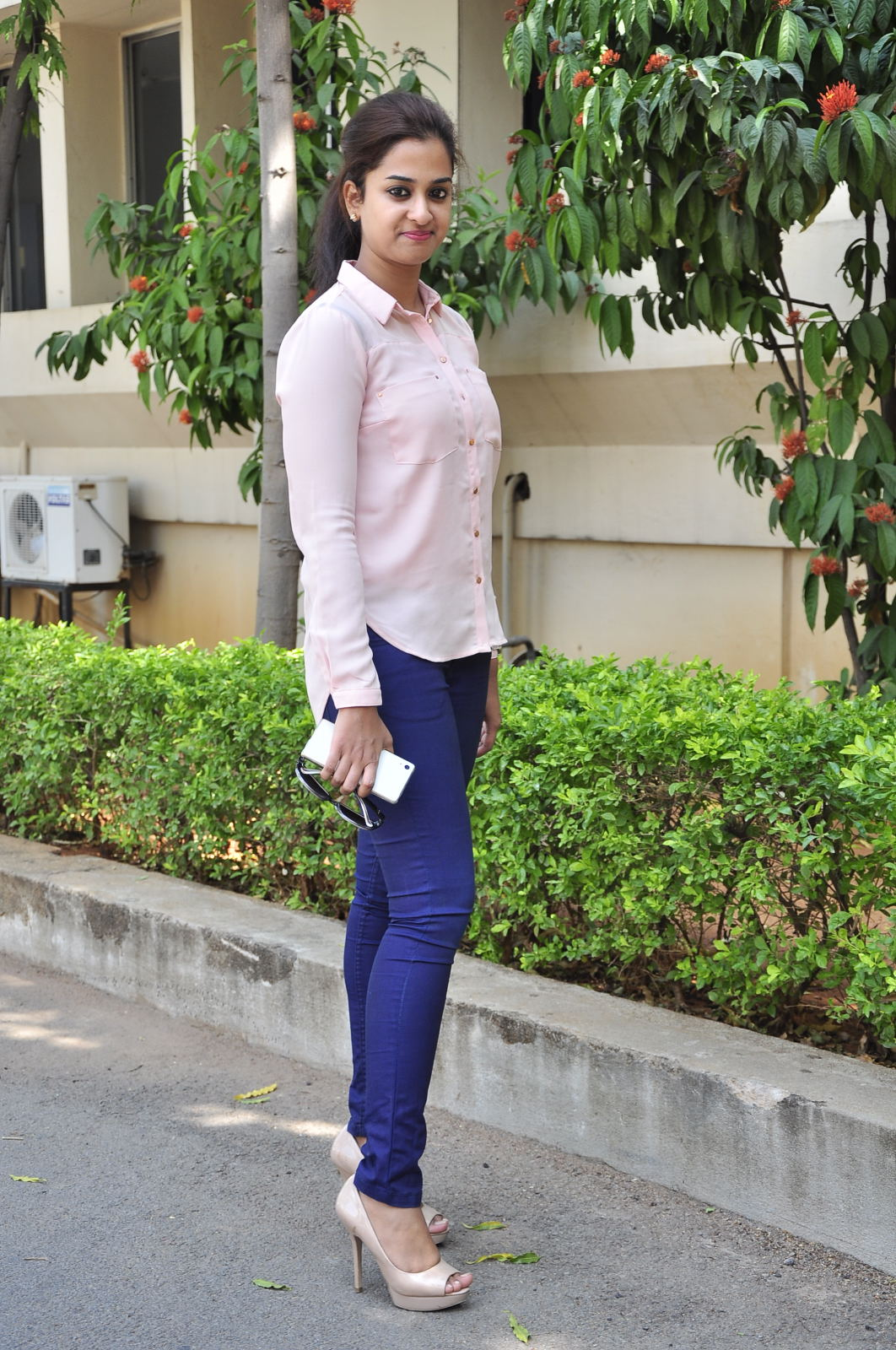 Nanditha Raj Latest glam pics-HQ-Photo-10