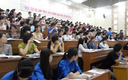Để bạn trở thành một người nổi bật hơn trong lớp học