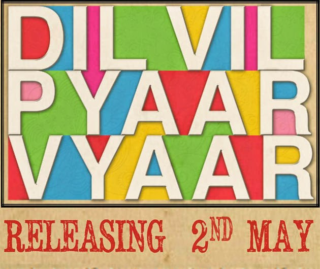 Dil Vil Pyar Vyar (2014) Watch Online full punjabi Movie