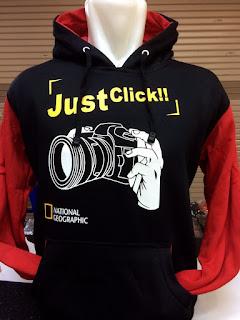 gambar jaket hoodie national geographic terbaru musim depan Jaket sweater Just Click warna hitam merah terbaru musim 2015/2016 di enkosa sport toko online pakaian bola terpercaya