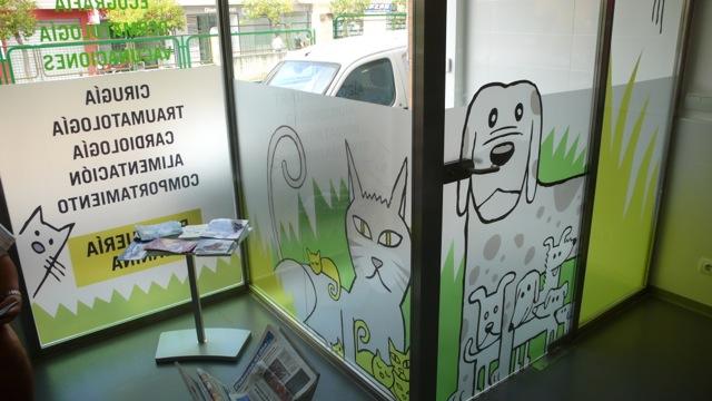 Calpurnio perros y gatos - Diseno de clinicas veterinarias ...