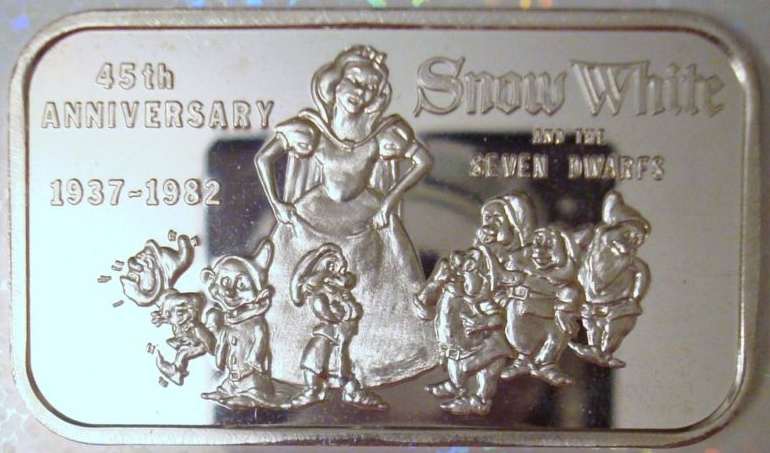 Filmic Light Snow White Archive Snow White 45th