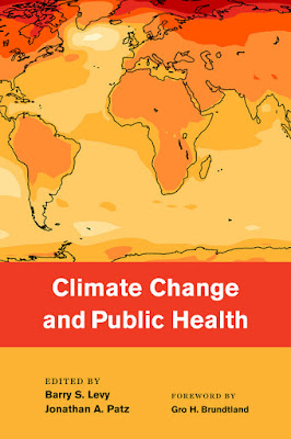 Climate Change and Public Health - Free Ebook Download