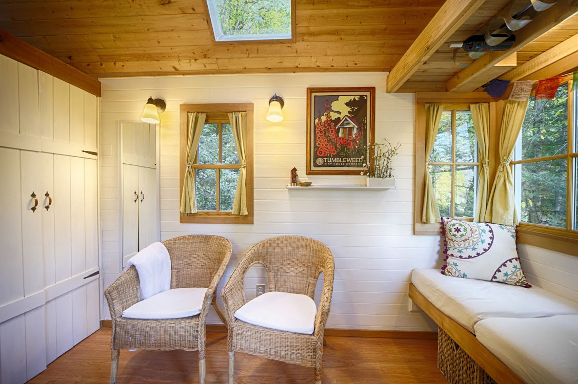 Charming Tiny Bungalow House Home Design Trends