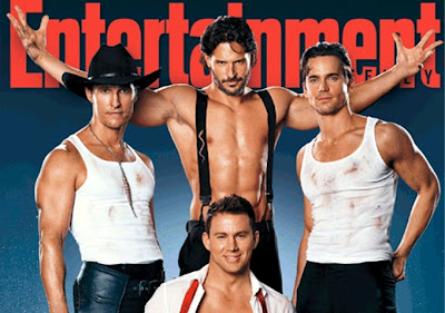 Magic Mike 2012 Hollywood Movie online free