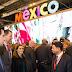 Inaugura Ruiz Massieu el Pabellón de México en la FITUR 2014