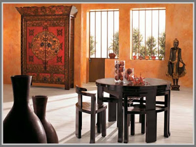 Exotic Dining Room, DESIGN OF DINING ROOM, Dining Room Design,