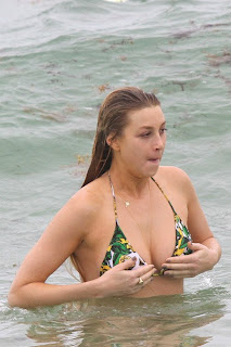 Whitney Port T, Travel to Miami Beach, Miami Beach hotels, Travel to Miami luxury hotel, Travel to Miami tour, An Model, Model
