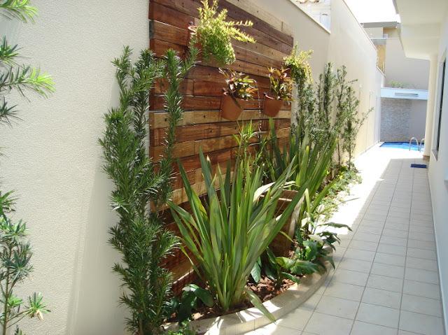 fotos jardim horizontal : fotos jardim horizontal:Sonhar mais um sonho *: Jardim vertical