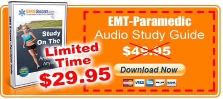Download Audio Paramedic Study Guide