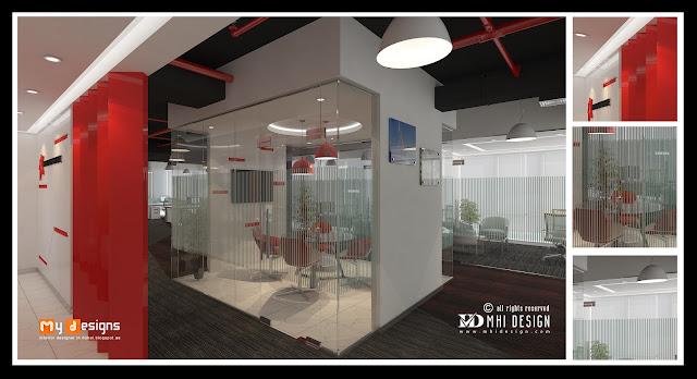 Dubai Offices Design