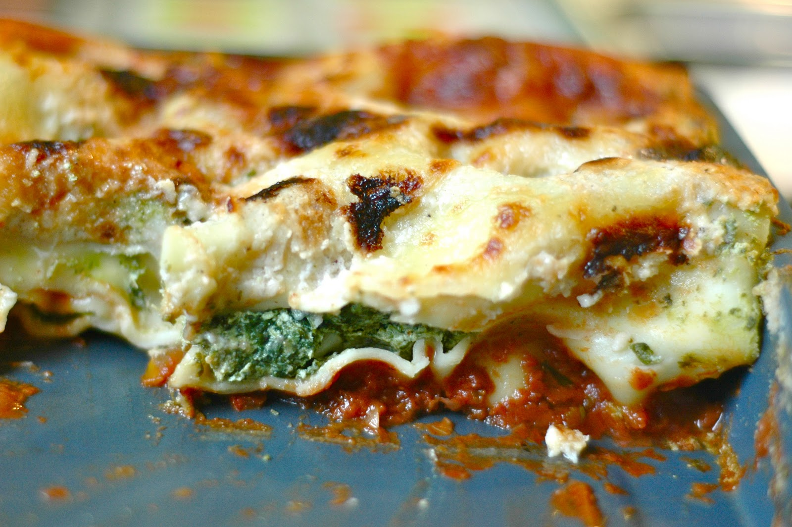 how to make cheese cannelloni