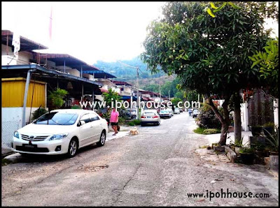 IPOH HOUSE FOR SALE (R05399)