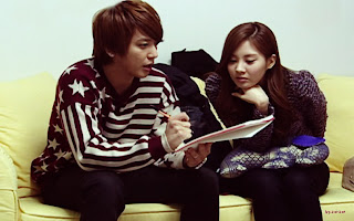 WGM Yongseo Couple English Sub