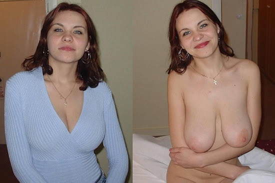 milf with big saggy hanging boobs