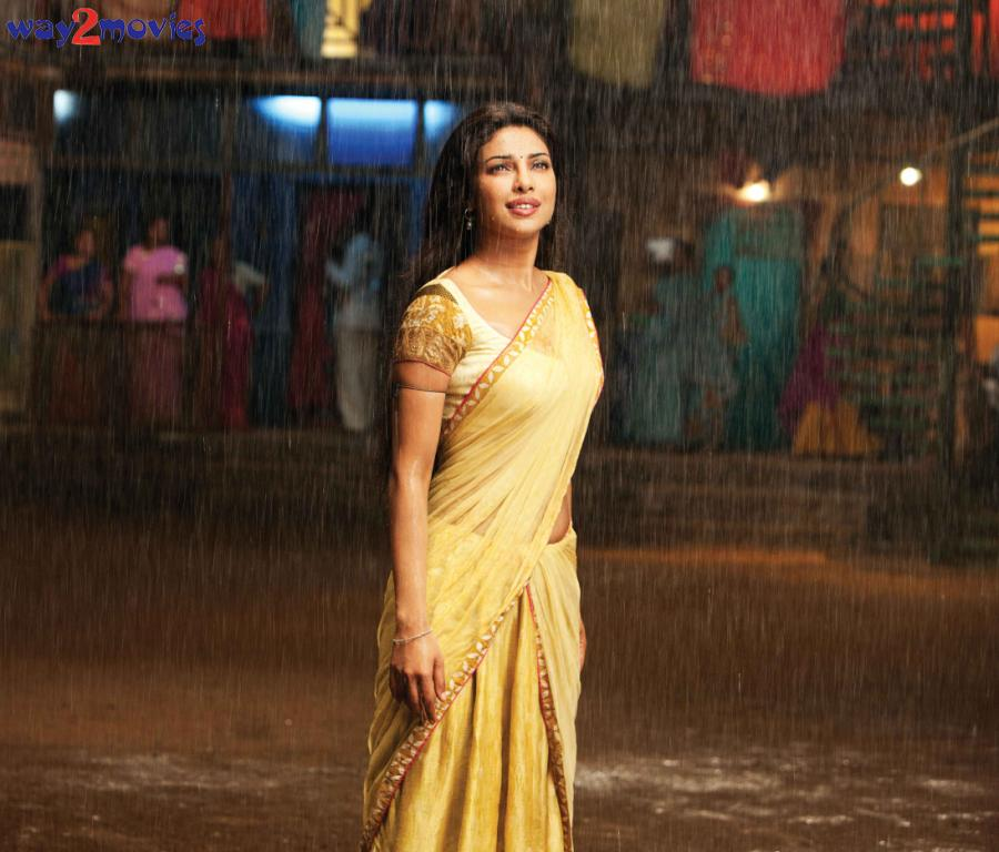 Agneepath Movie Stills Wallpaper