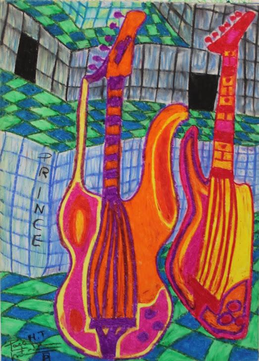 Guitarra II 3-8-90