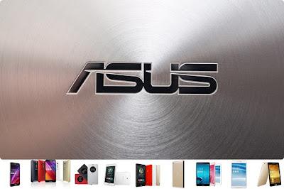 Cara Install Driver ASUS di PC