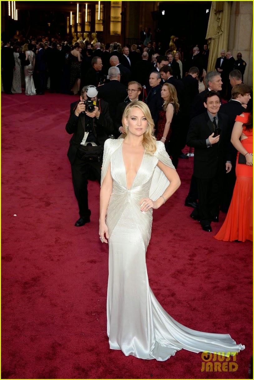 Kate Hudson, Oscar 2014