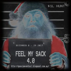 Feel My Sack Hunt