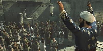 Unoriginal Soundtracks Podcast: Assassin's Creed Edition