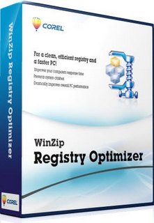 WinZip Registry Optimizer 2.0.72.2536