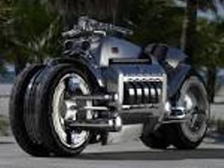 7 Motor Tercanggih Di Dunia