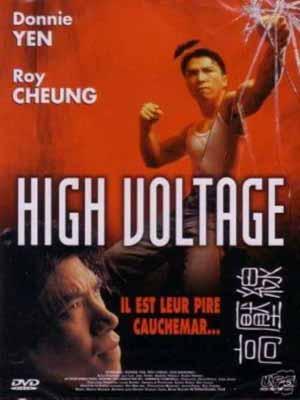 Á Châu Cảnh Sát - Asian Cop High Voltage (1995)