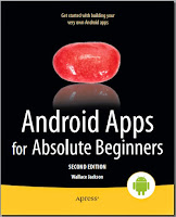 Download Android Apps for Absolute Beginners ebooks