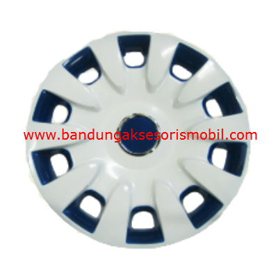 Dop Roda White+Blue WJ-5068 (15)