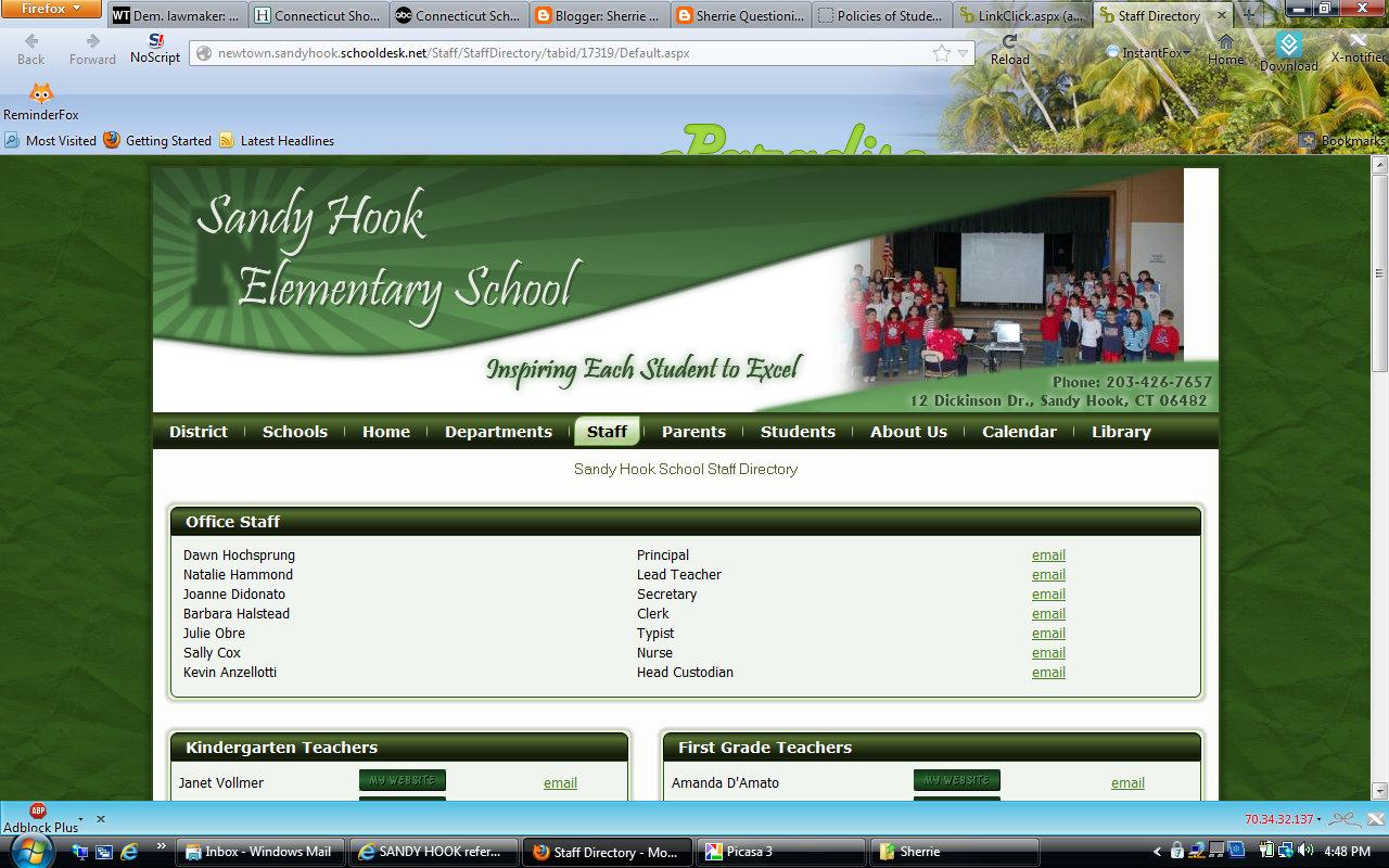 College hookup website