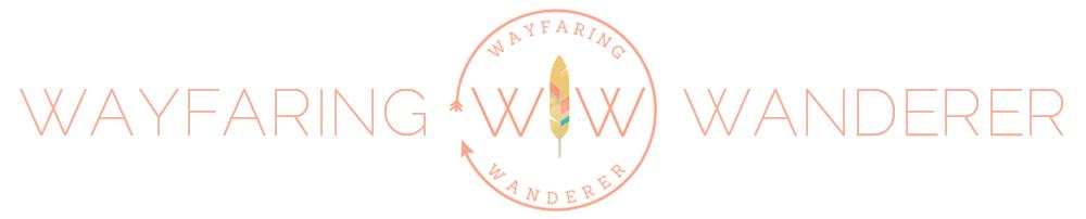 Wayfaring Wanderer