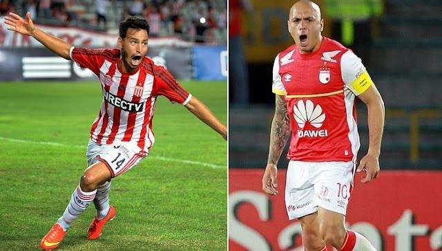 Estudiantes La Plata vs Santa Fe en vivo