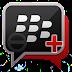 Download BBM Mod Apk Transparan