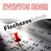 Calendario de eventos y fiestas BDSM