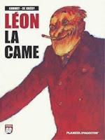 Leon la Came de venta en Global comix la tienda de comics de Mexico
