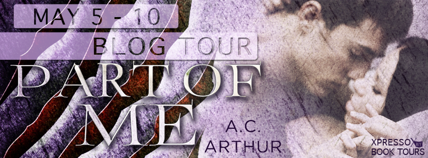 http://xpressobooktours.com/2014/03/03/tour-sign-up-part-of-me-by-a-c-arthur/