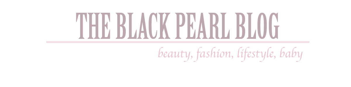 The Black Pearl Blog - UK beauty, fashion and lifestyle blog