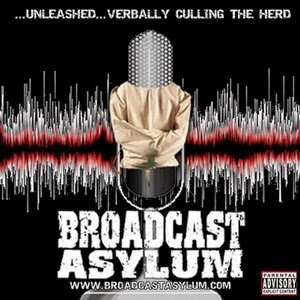 BROADCAST ASYLUM RADIO Blog