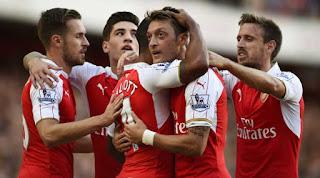Ini Fakta Arsenal Akan Juarai EPL Musim Ini