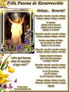 """Feliz Pascua de Resurrección!!! """"¿Por qué buscan entre los muertos al que . oracion feliz pascua resurreccion"""