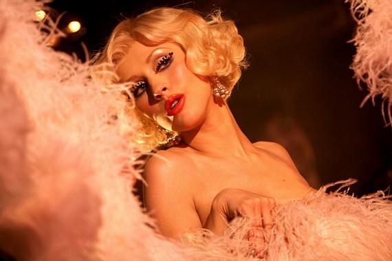Burlesque, Photograph