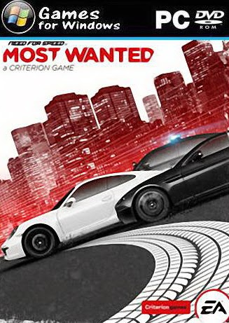Download Game Need For Speed: Most Wanted 2 Full PC