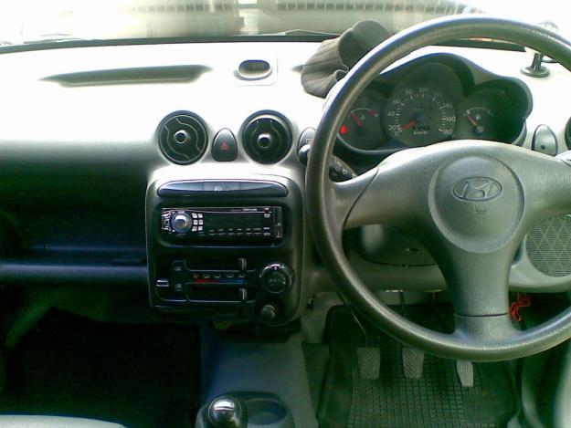 Spesifikasi Dan Harga Mobil Hyundai Atoz Terbagi Menjadi Beberapa Tipe