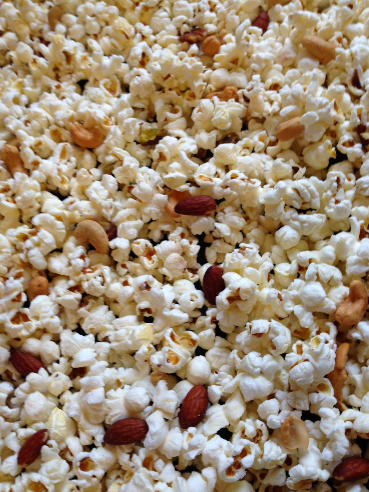 popcorn and nuts for moose munch, recipes for the lake house, snacks for christmas at the lake
