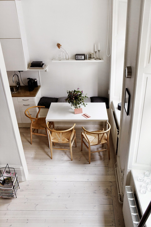 Casa En Santorini # Muebles Vestibulo Ikea
