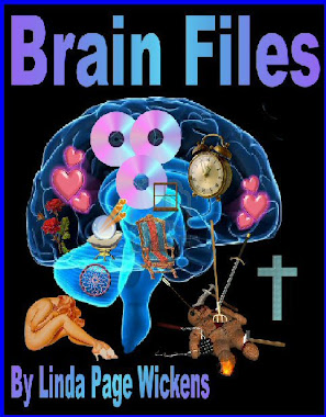 Click On Brain Files Cover For The B&N Nook...