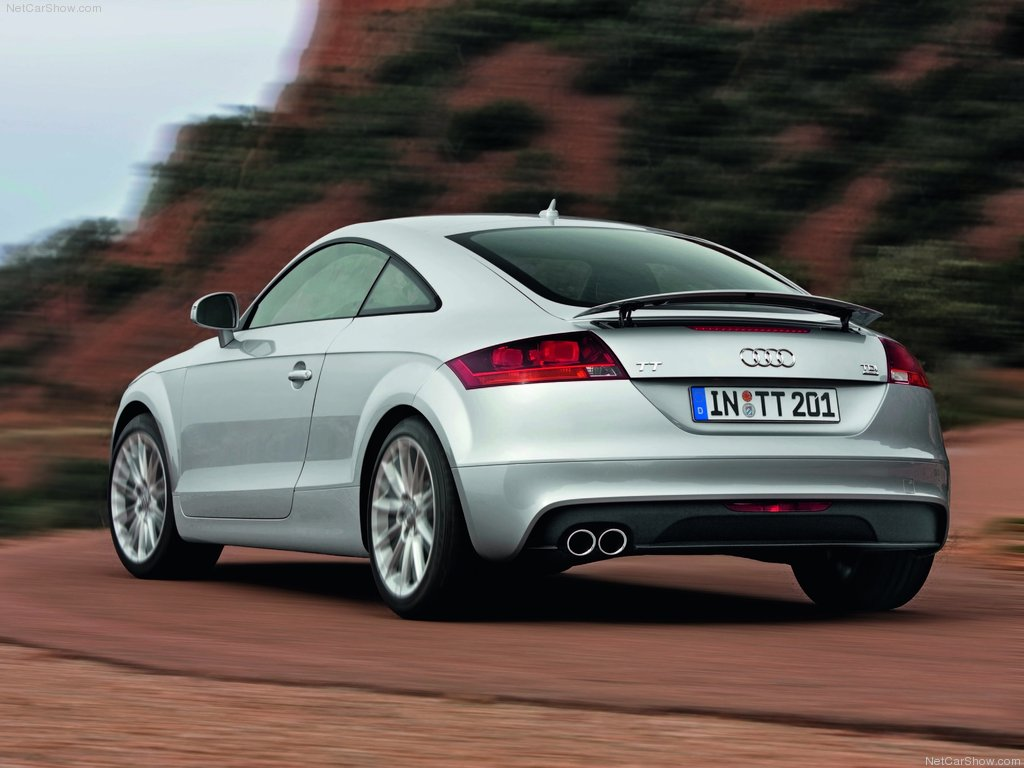 audi tts coupe 2011 - photo #19
